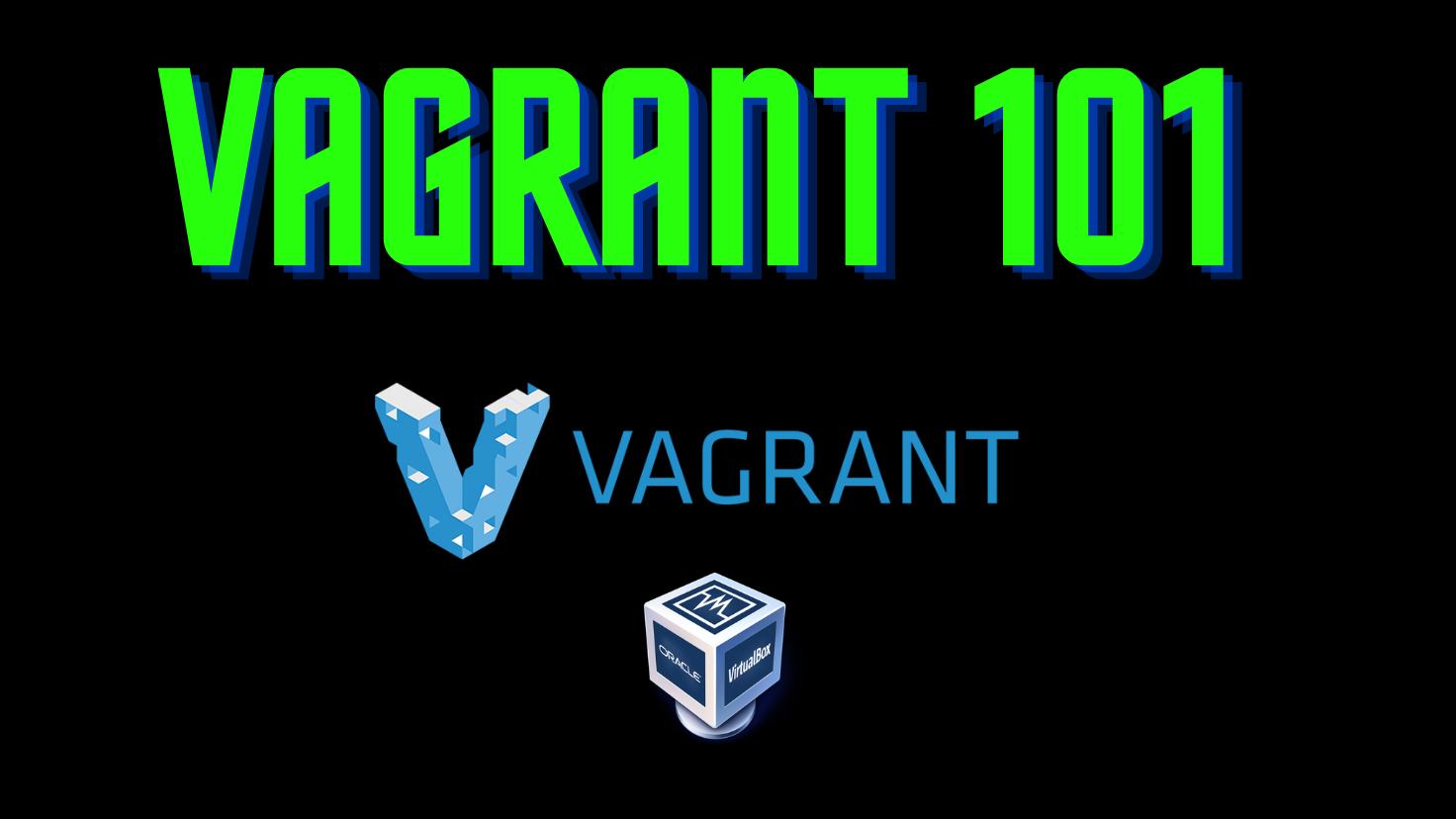 Vagrant 101
